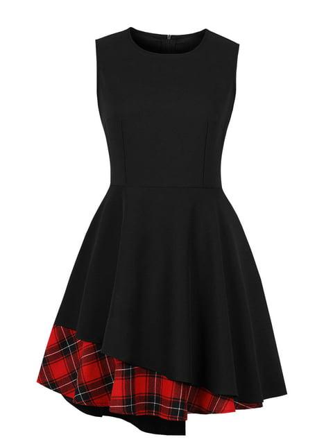 Сукня чорна Mixinni 5154122