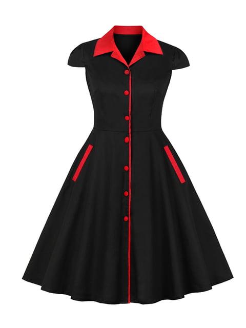 Сукня чорна Mixinni 5154128