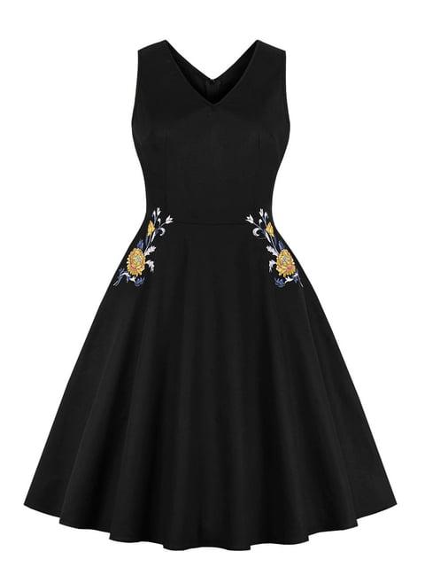 Сукня чорна Mixinni 5154138