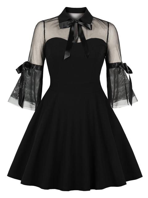 Сукня чорна Mixinni 5154156