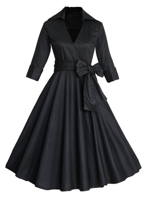 Сукня чорна Mixinni 5154185