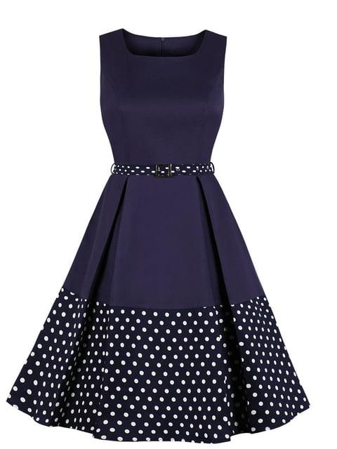Сукня синя Mixinni 5154213