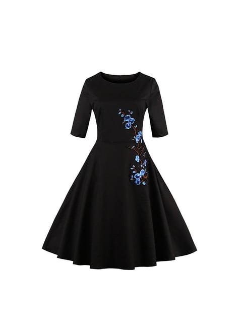 Сукня чорна Mixinni 5154240