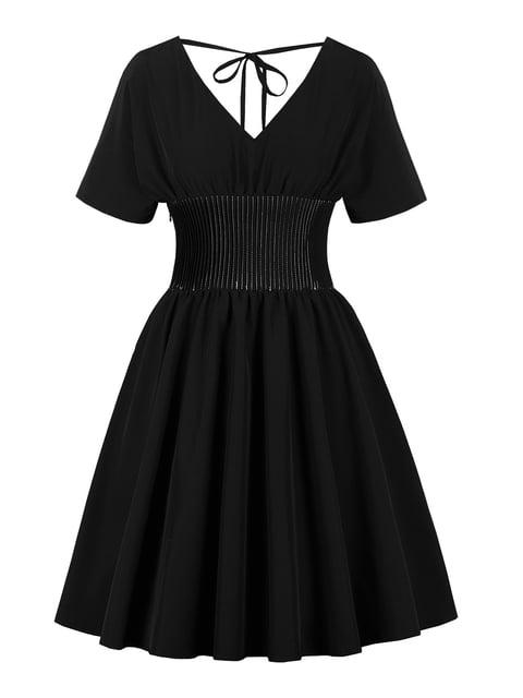 Сукня чорна Mixinni 5154110