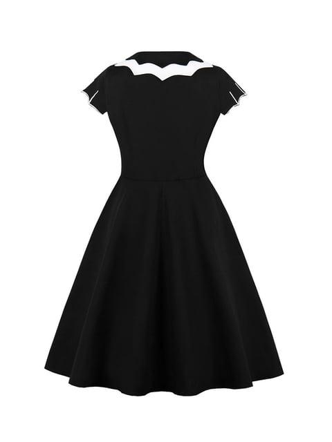 Сукня чорна Mixinni 5153986