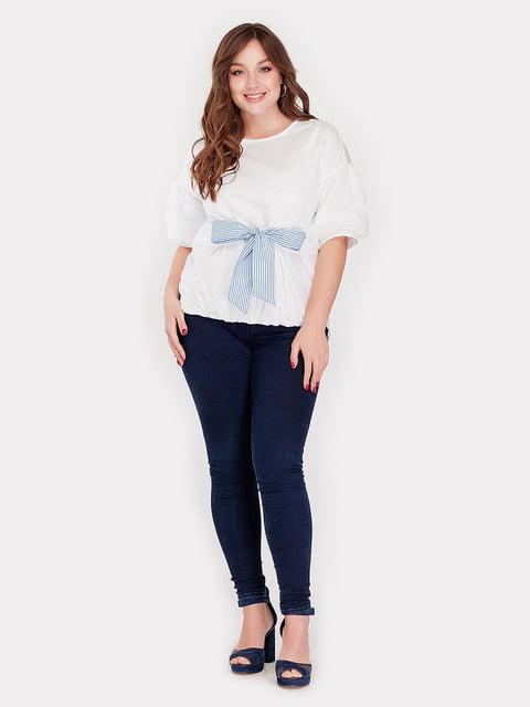 Блуза белая Peony 5082189