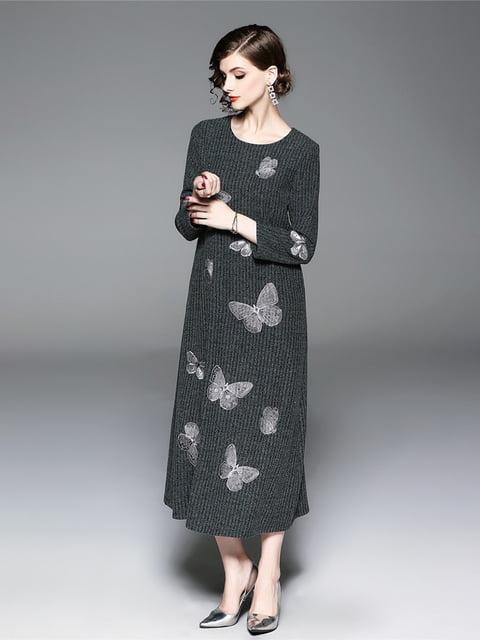 Платье зеленое Zeraco 5155185