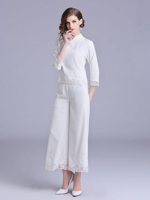 Комплект: блуза и брюки Zeraco 5155200