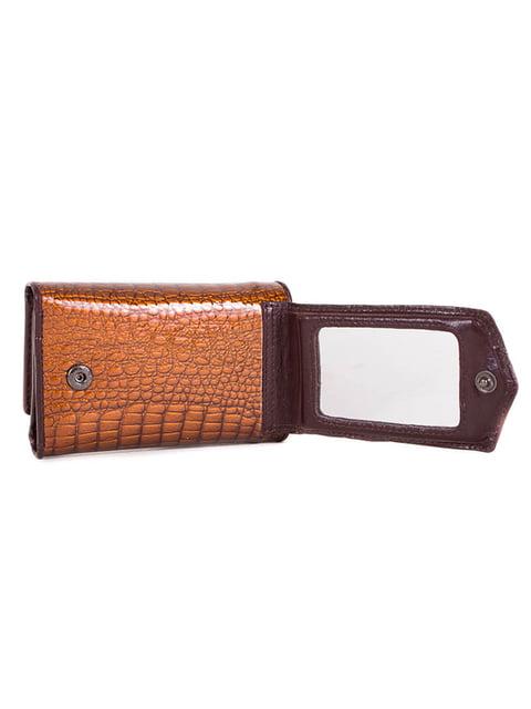 Ключниця-гаманець із дзеркалом Wanlima 5156285