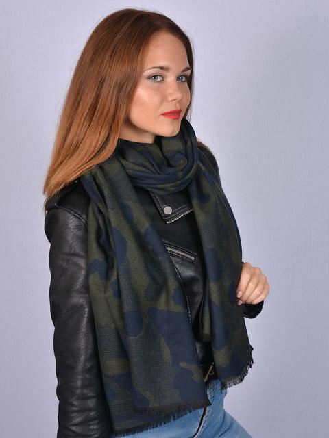 Шарф в принт Fashion Look 5158467