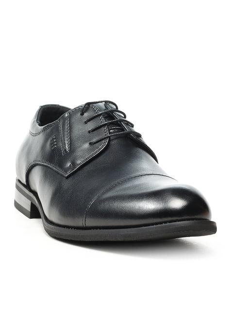 Туфли черные Yalasou 5160845