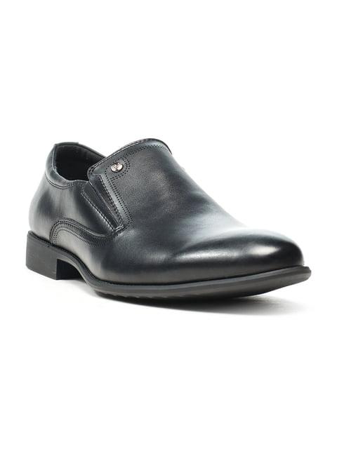 Туфли черные Yalasou 5154285