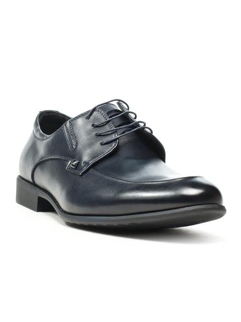 Туфли синие Yalasou 5154290