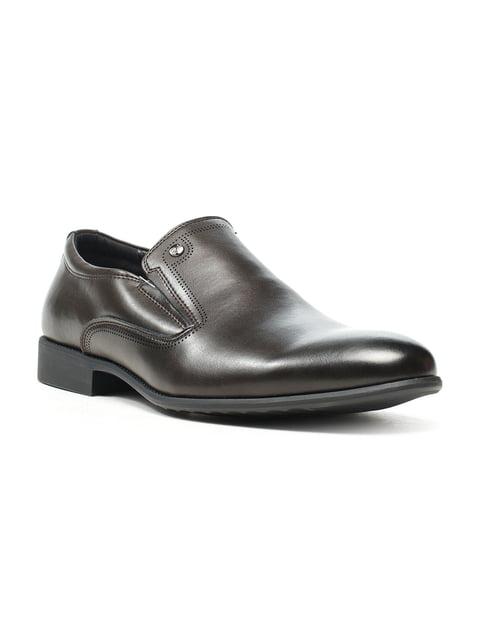 Туфли коричневые Yalasou 5154277