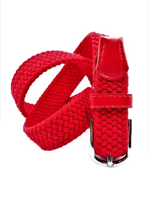 Ремінь-резинка червоний Weatro 5161897
