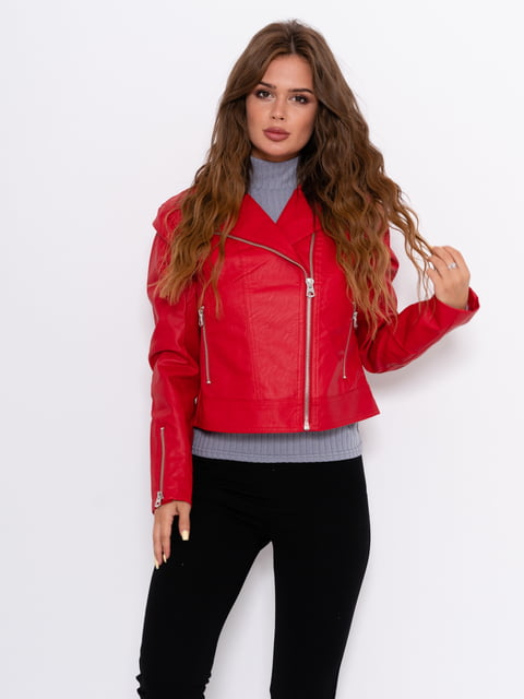 Куртка красная Magnet 5162462