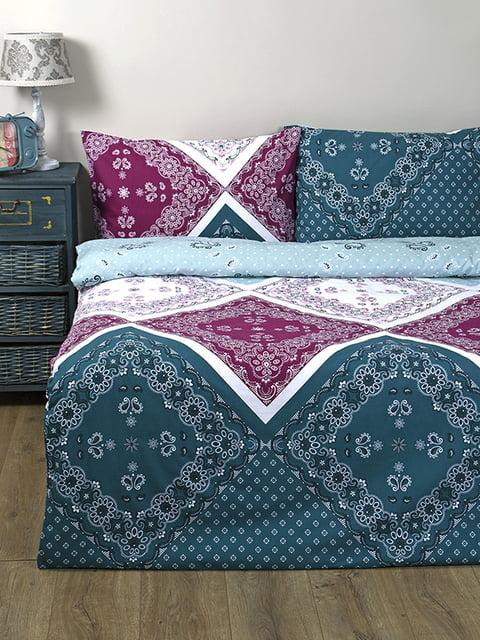 Комплект постельного белья LOTUS 5162758