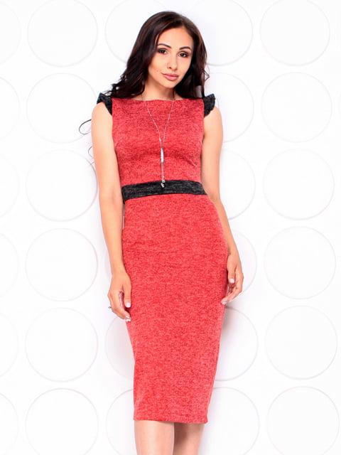Сукня червона Laura Bettini 5125551