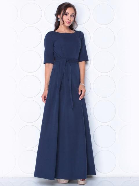 Платье темно-синее Laura Bettini 5163358