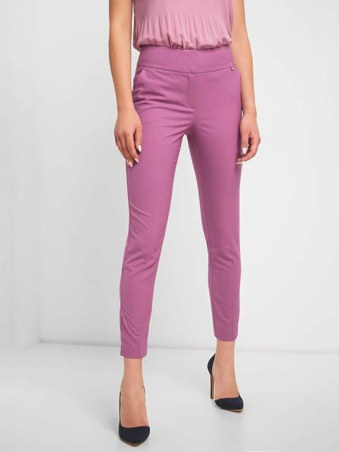 Штани пурпурового кольору Orsay 5163422