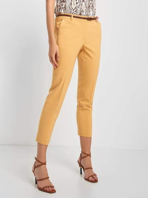 Брюки желтые Orsay 5155856
