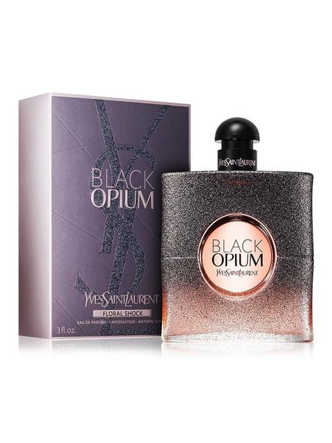 Парфюмированная вода (тестер) «Black Opium Floral Shock» (90 мл) Yves Saint Laurent 5154245