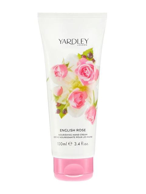 Крем для рук English Rose (100 мл) Yardley 5064612