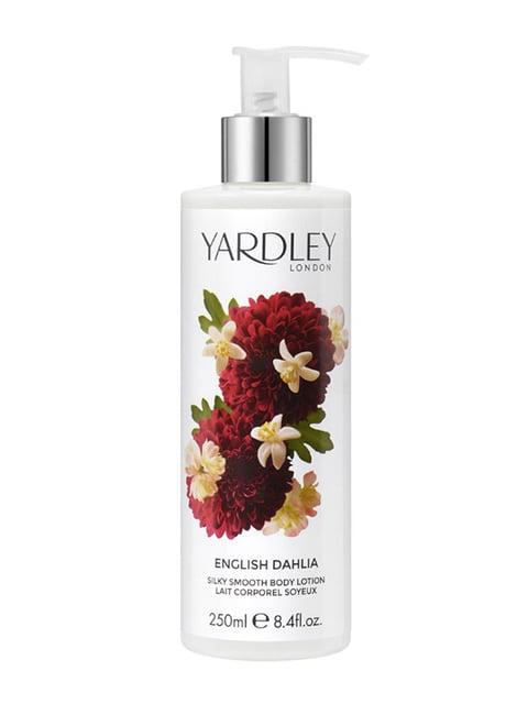 Лосьйон для тіла London Dahlia (250 мл) Yardley 5064614