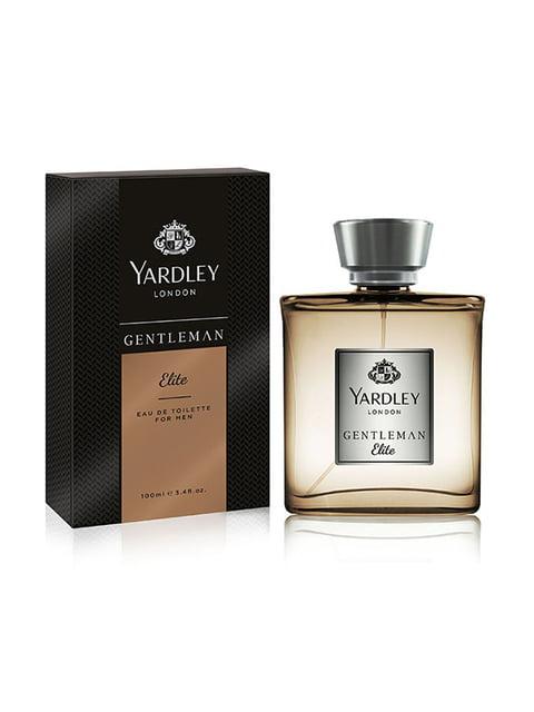 Туалетна вода Gentleman Elite (100 мл) Yardley 5117110