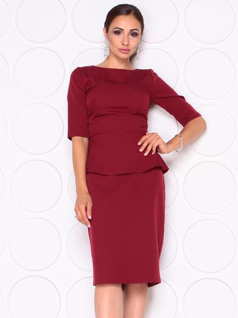 Комплект: блуза и юбка Laura Bettini 5165073
