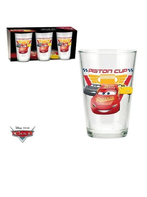 Набор стаканов (3 шт.) Disney 5165753