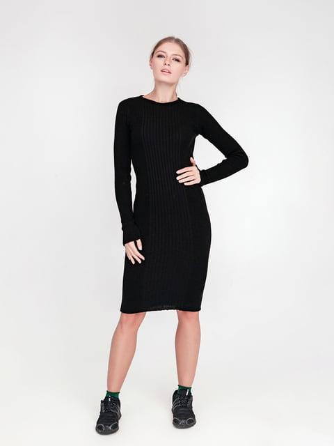 Платье черное Sewel 4712535