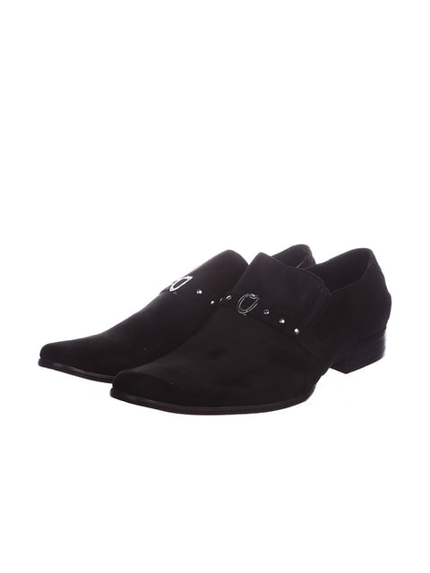 Туфли черные VLADISLAVA 5166047