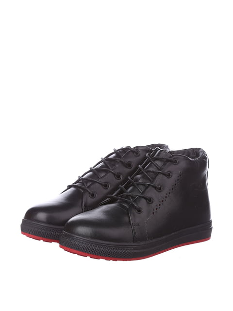 Ботинки черные Broni 5167902