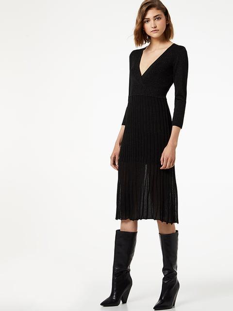 Сукня чорна Liu Jo 5152589