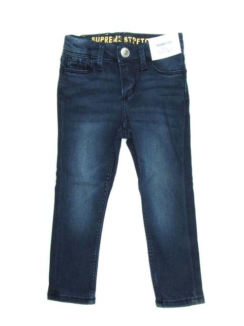 Джинси темно-сині H&M 5163700