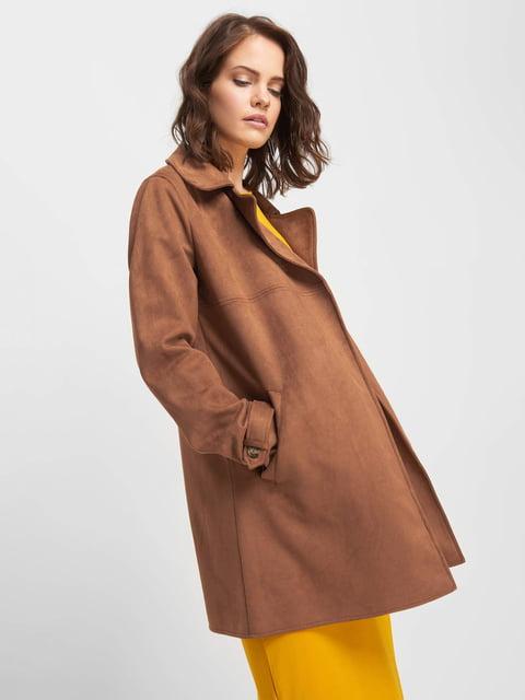 Куртка коричневая Orsay 5168559