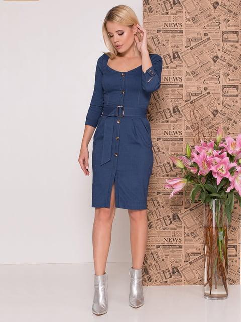 Сукня синя Modus 5168595