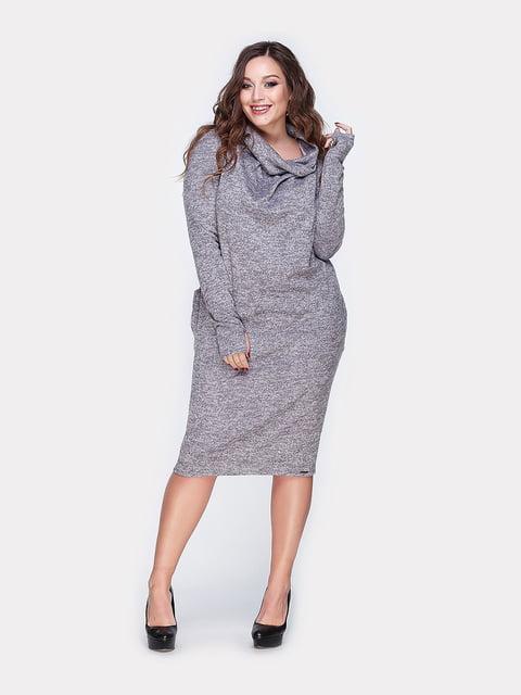 Платье сиреневое Peony 4812786
