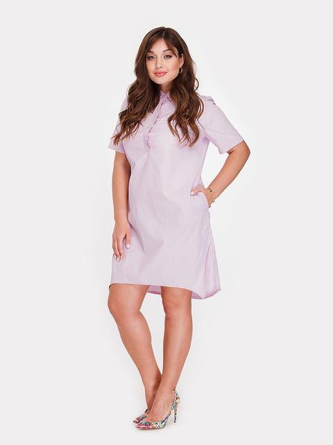 Платье розовое Peony 5082158
