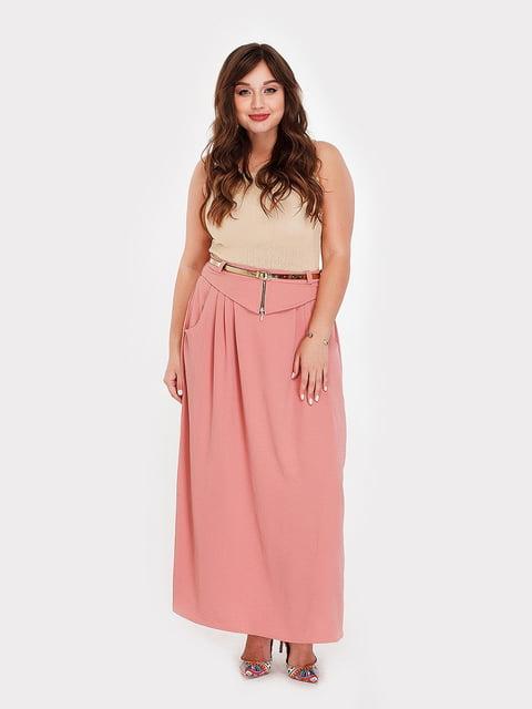 Юбка розовая Peony 5105075