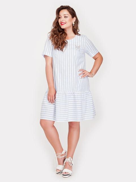 Платье в полоску Peony 5168656