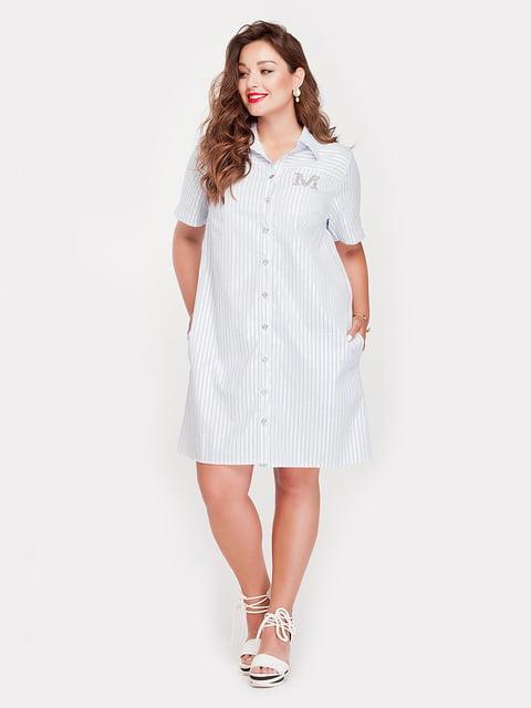 Платье в полоску Peony 5168662