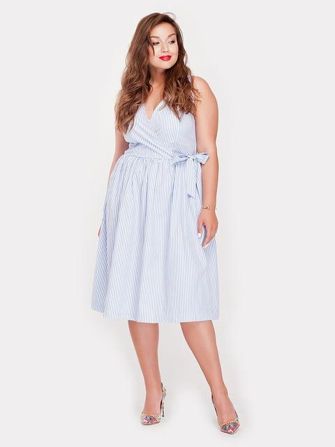 Платье в полоску Peony 5168672