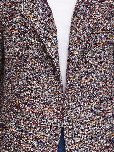 Кардиган комбинированной расцветки Cecil 5169110