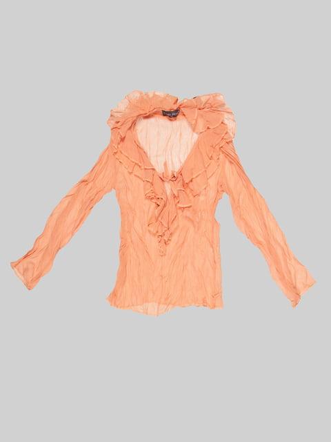 Блуза оранжевая CHELA 2913310