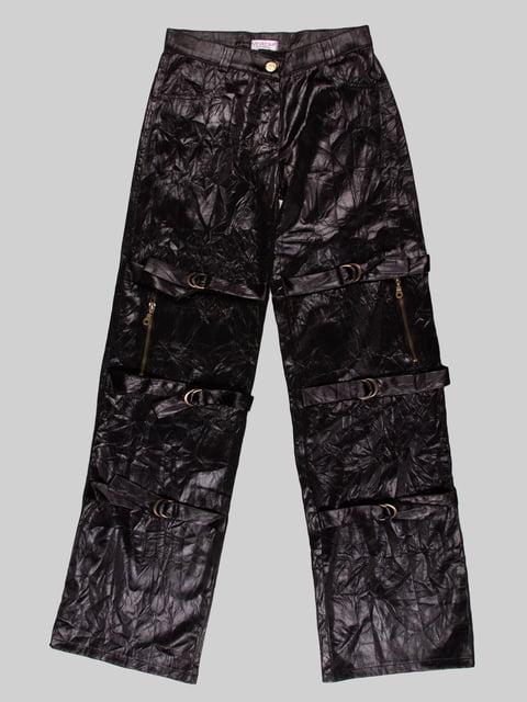 Брюки черные Vivien 3420631