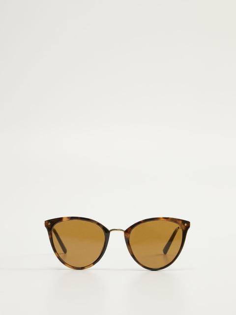Окуляри сонцезахисні Mango 5164498