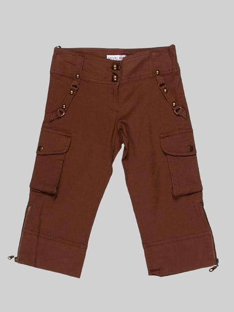 Капрі коричневі Vivien 2913293