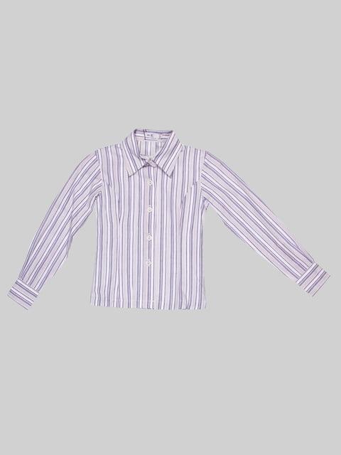 Сорочка в смужку MrK 2913039